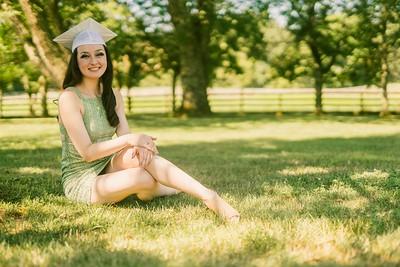 Tiara Grad/Prom Photos