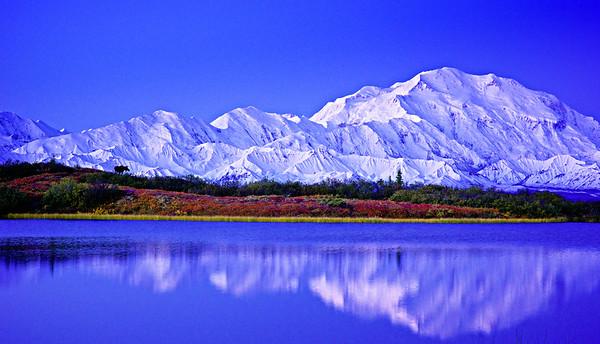 Alaska - Denali