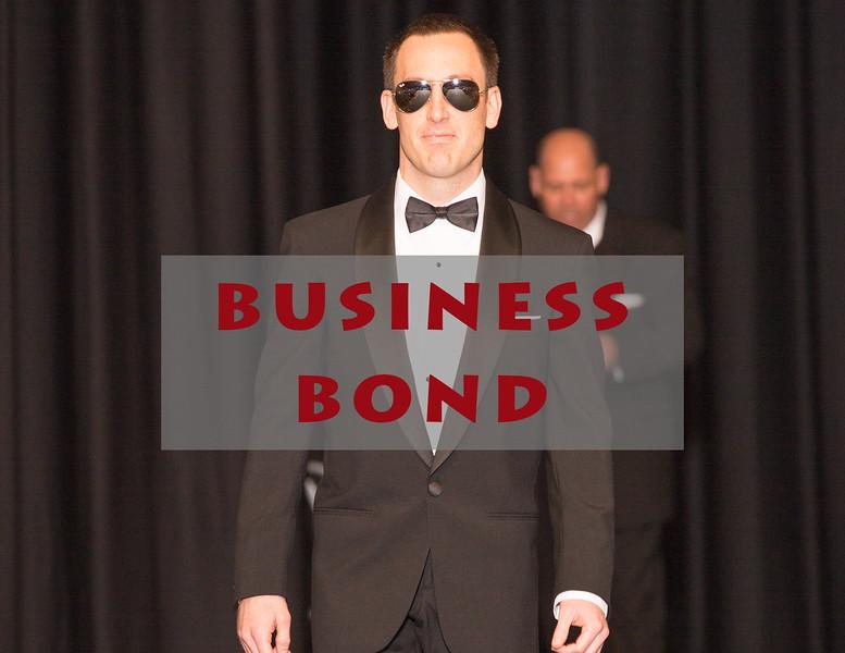 IVBCF Business Bond