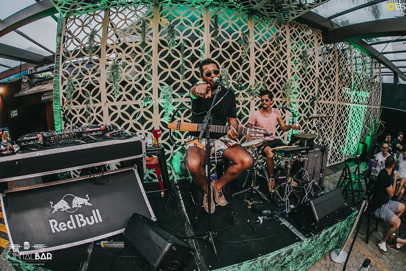 Quintal Bar - 04.10.2020