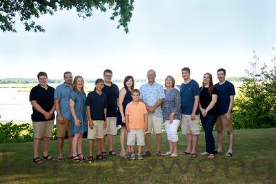 Forster Family 2016