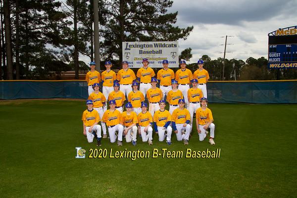 2020 B-team