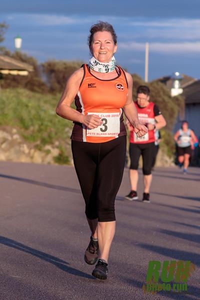 Blackpool, Wyre and Fylde Athletics Club