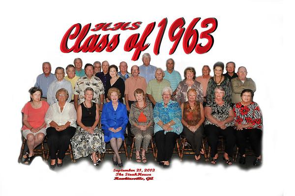 Class of 63