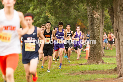 Cross Country: 2016 Glory Days Invitational 10.8.16 (by Chas Sumser)