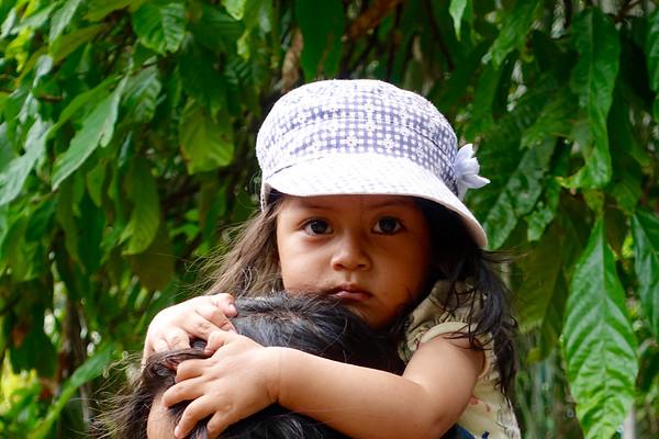 Ecuador Portraits