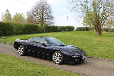 NSX Targa 3.2 Six-Speed 148,000 miles