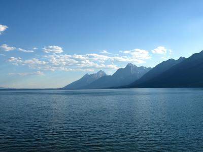5th Day (Yellowstone /Grand Teton)