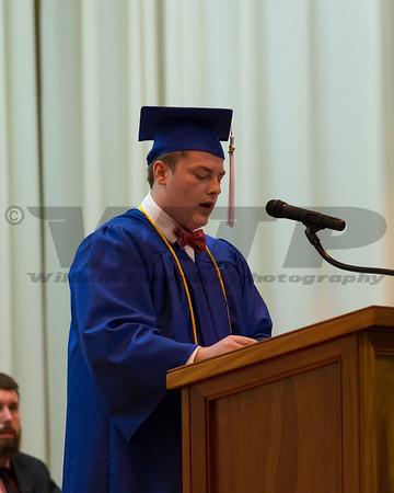 HHA 2017 Graduation