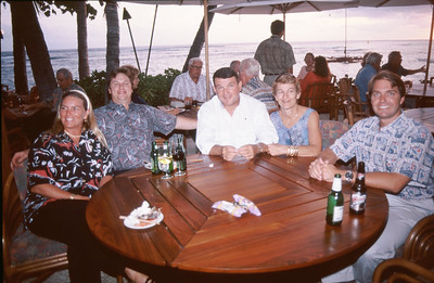 1999 Aloha Party 4-5-1999