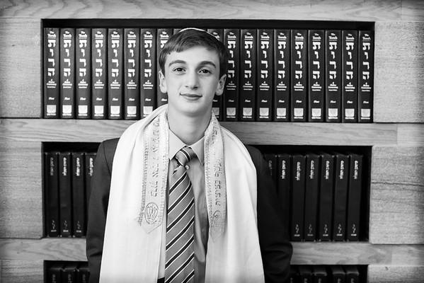 Torah Session