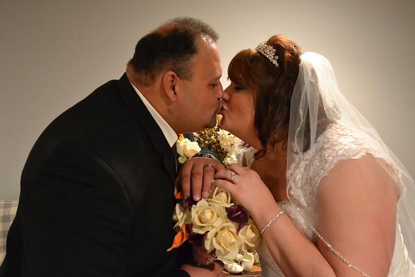 The Dimattina Wedding