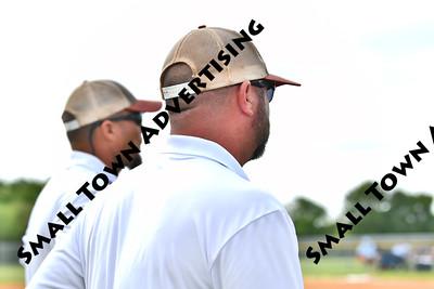 vs. Brazos County 7-8-18 Championship Game