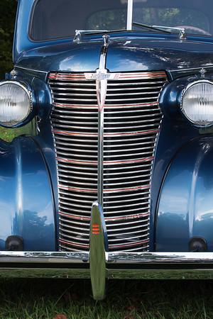 Charles Smith Cars