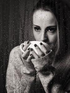 Jessica - A Rainy Day