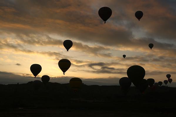 [2015.03.14 - 2015.03.22] Turkey - Cappadocia