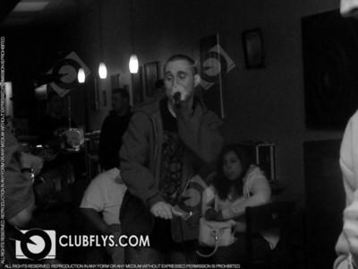 2008-04-25 [Underground, Cafe Corazon, Fresno, CA]