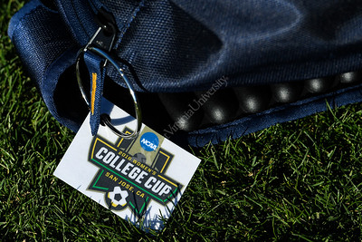 32906 Women's Soccer NCAA Final Practice