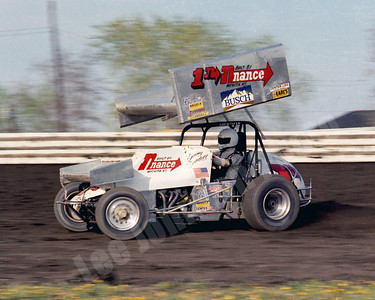 Sammy Swindell 1979 - 1984