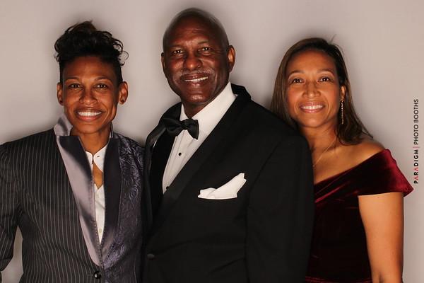 25th Annual Pinnacle Awards - Originals