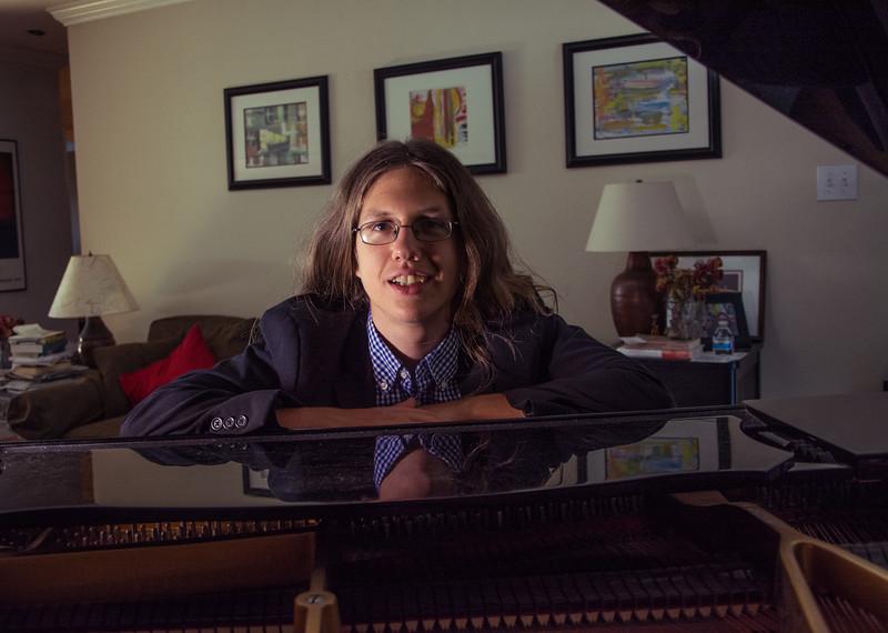 Andrew Semenza | Pianist