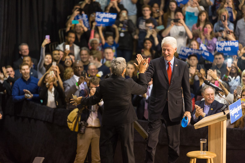 President Bill Clinton @ TCNJ 5-13-2016-6.jpg