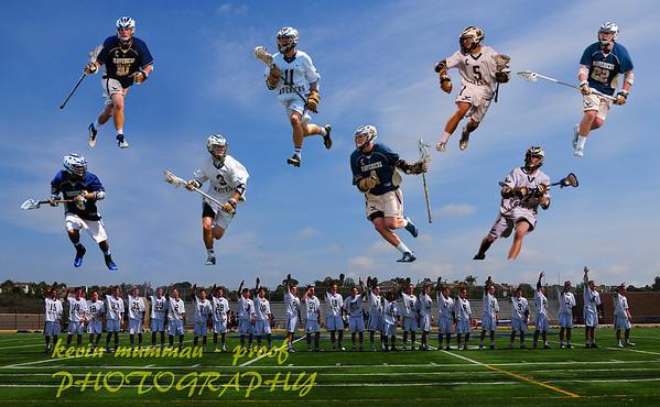 Lacrosse Posters