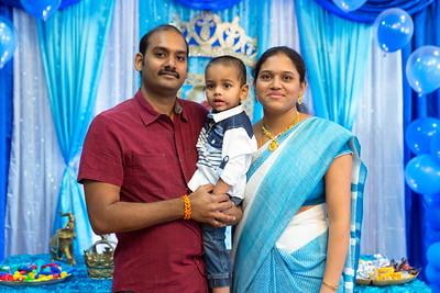 Shiva Sai Viraj NVM