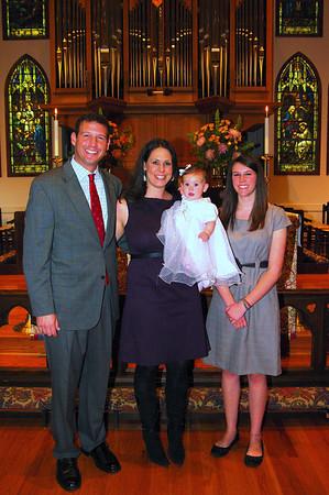 Walsh Baptism