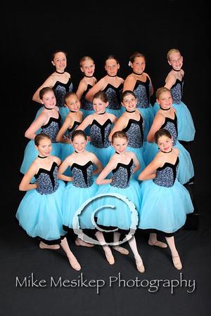 Ballet 3 - 4:45