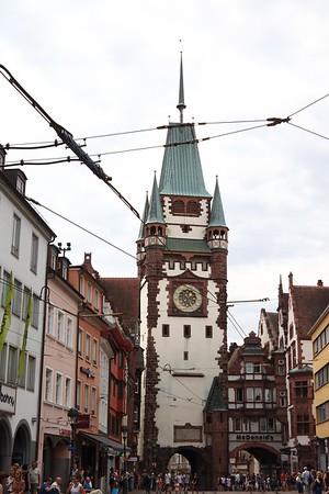 Freiburg im Breisgau/D - 08/2018