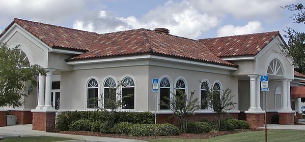 First Federal Bank - St. Augustine, FL