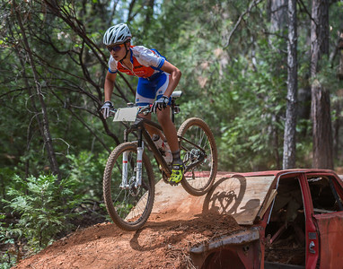 2014 Nevada City Dirt Classic #1