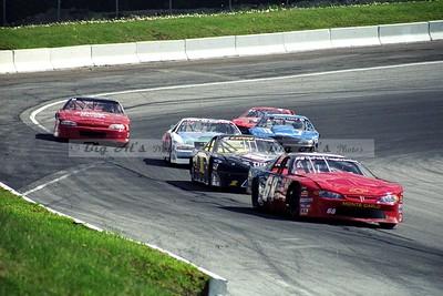 White Mountain Motorsports Park-Various Years