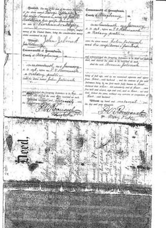 RABATIN  Genealogy Documents