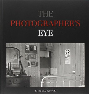 Best Photography Books - The Photographer's Eye