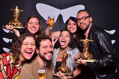 11.11.18 - Premiação Festival do Rio 2018