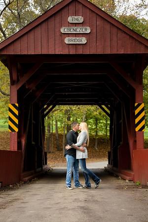 Chris & Kelly Engagement