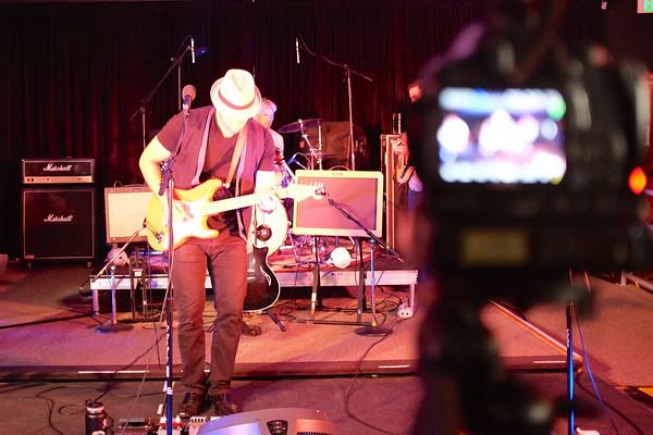 Ryan Hiller Video Shoot