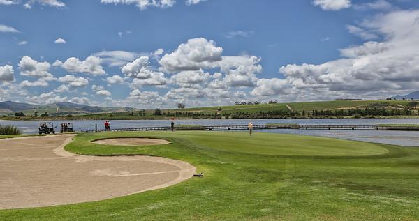Golfdag 2015