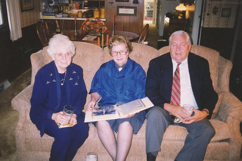 Eileen Sullivan, Charlene & Bill Myers (Sept 13-1999.jpg