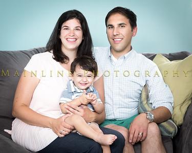 Marek family cover
