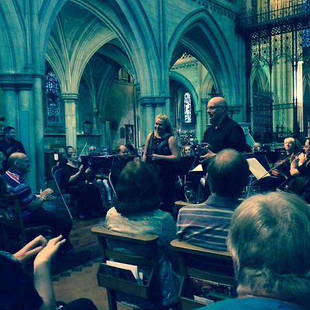 WOS Concert 16 July 2016