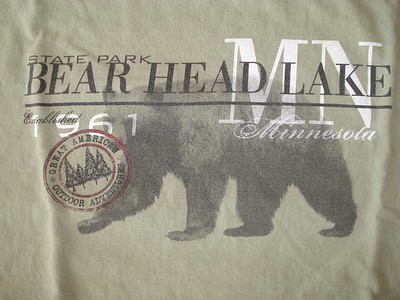 Destinatons-Camping T-Shirt Collection