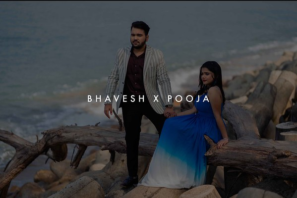 Bhavesh and Pooja | Jaipur 2019