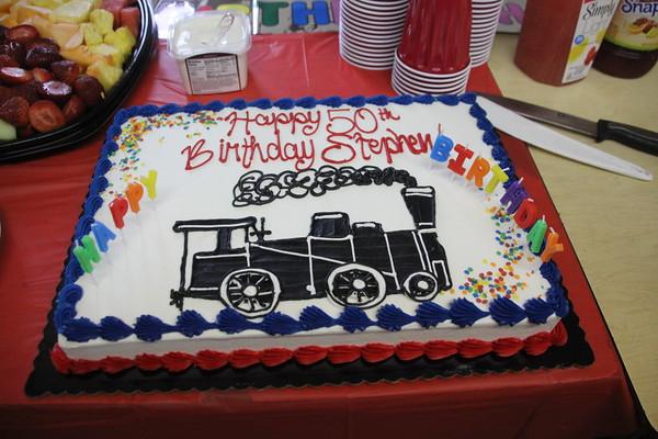 August 31 Steve Birthday