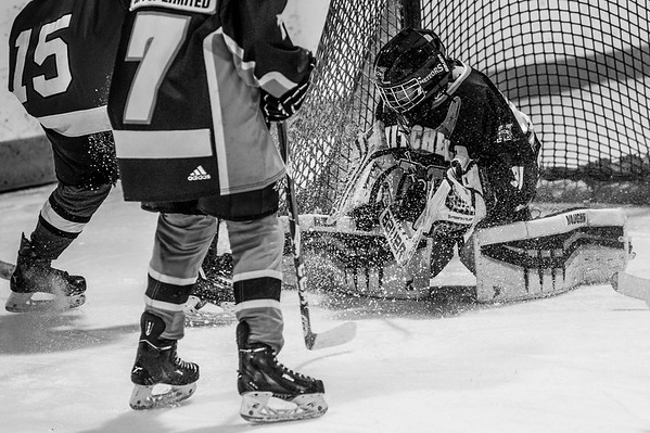 Peewee Rep Hockey 2015