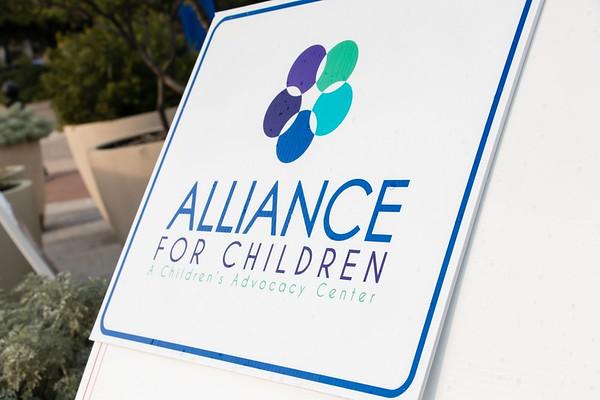 Alliance for Children Bob Schneider 2017