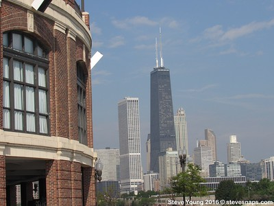 Chicago Land