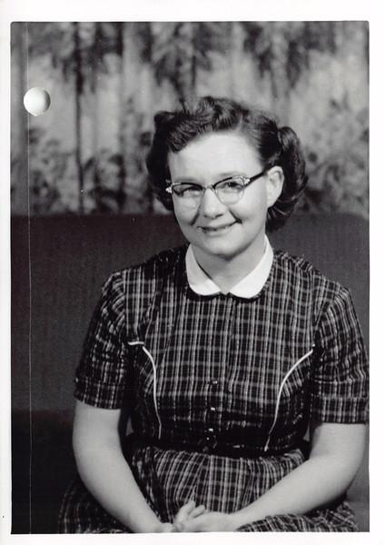 Frankie, 1956